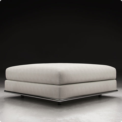 Perry Ottoman