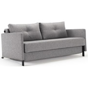 Cubed 02 Sofa with Arms