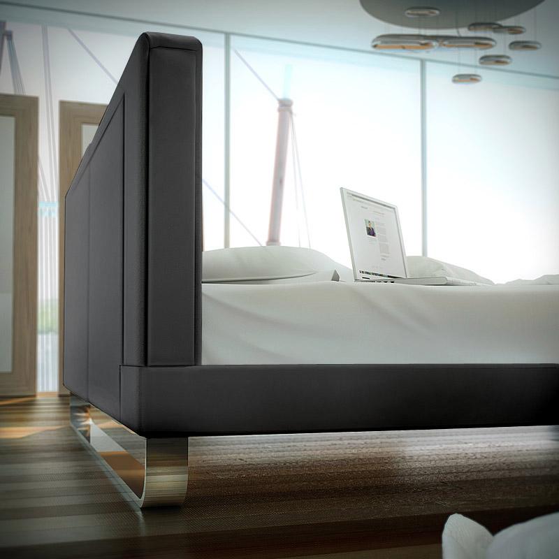 Chelsea Bedroom Chelsea Bedroom Bedside Extension For Bed: Modern Digs Furniture