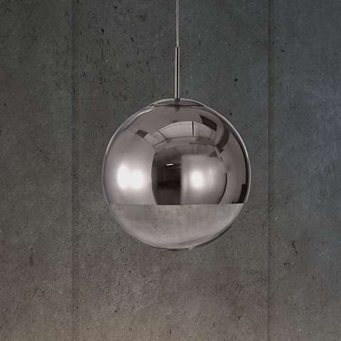 Kinetic Pendant Lamp