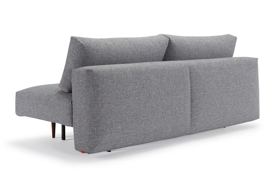 Innovation S Frode Sofa In Twist Light Grey 742048565 10 3 2
