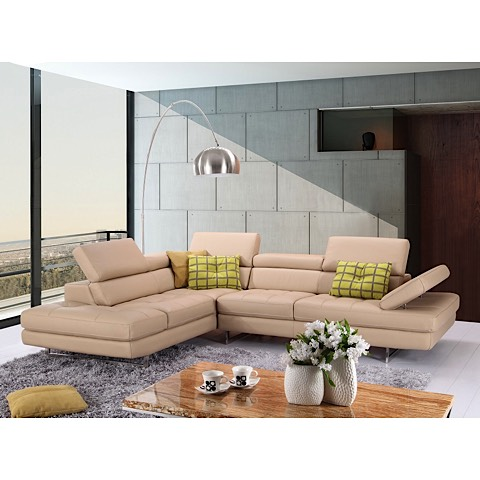 Diane Sectional
