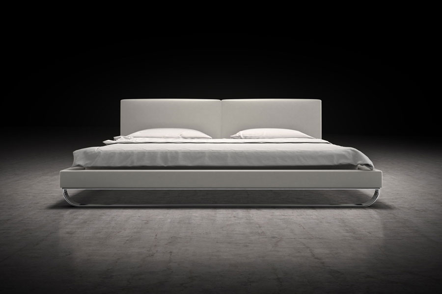 Modloft Chelsea Bed On Sale Modern Digs