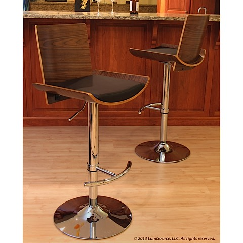Victor Adjustable Stool