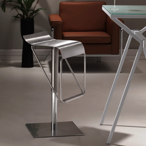 Dallin Adjustable Stool