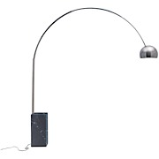 Henry Arch Floor Lamp