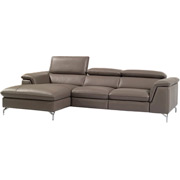 Angela Reclining Sectional