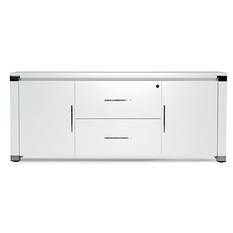 The Lucid Credenza