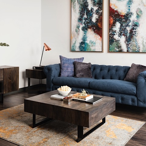 Tarzana Coffee Table
