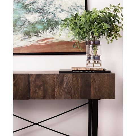 Tarzana Console Table