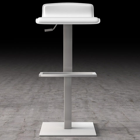 Messina Adjustable Barstool