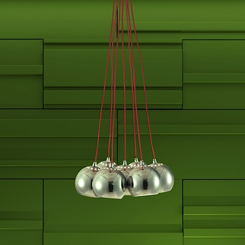 Kalise Pendant Lamp