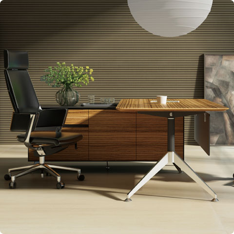 Arundel Executive Desk