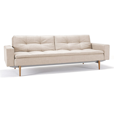 Dublexo Sofa with Arms