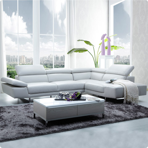 Justine Sectional