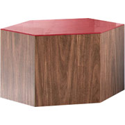 "Centre 10"" Occasional Table"