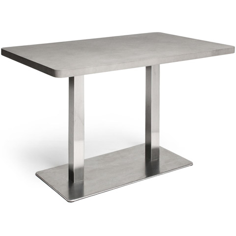 Rock Bistro Table