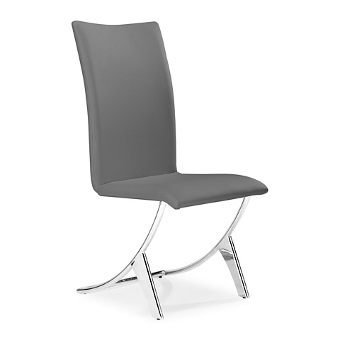 Dolphin Dining Chair