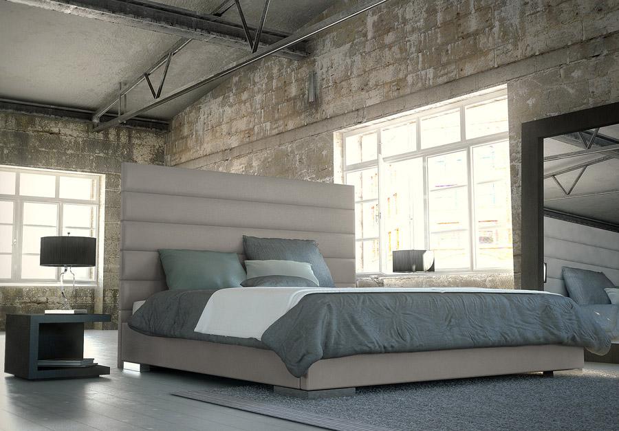 Modloft Prince Bed On Sale At Modern Digs