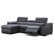 Allegra Sectional