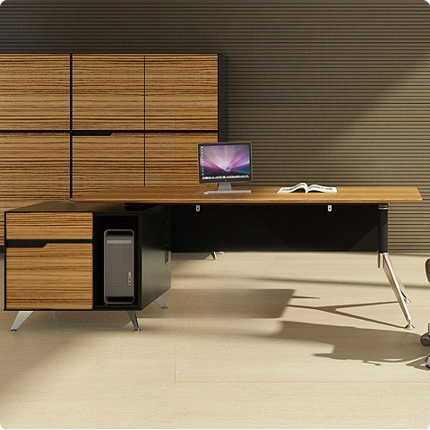Banbury Executive Desk