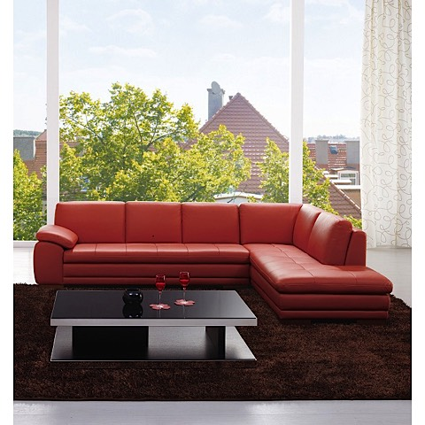 Caprice Sectional