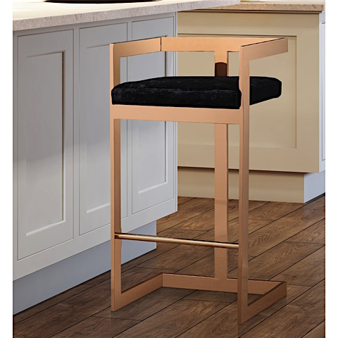 Marquee Counter Stool