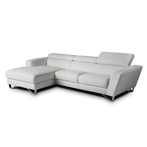 Sparta Mini Sectional