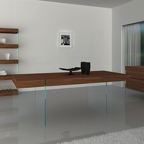 Clearwood Dining Table