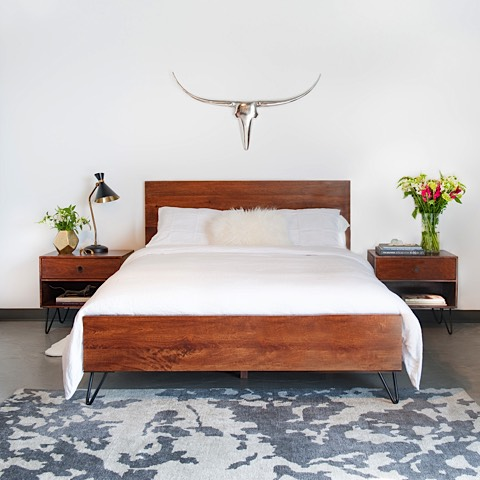 Longhorn Wall Decor