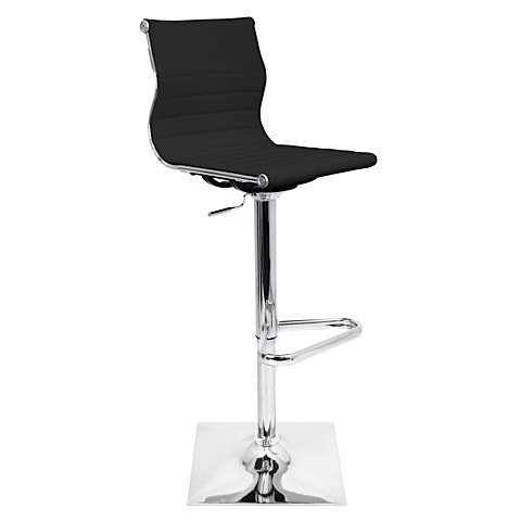 Manheim Adjustable Stool