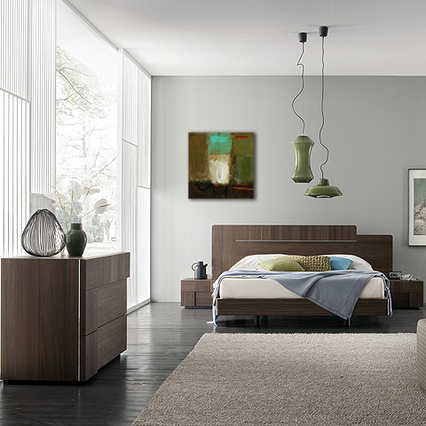 Bronx Bedroom Set