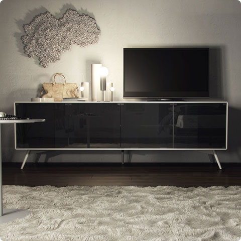 Christopher Media Cabinet