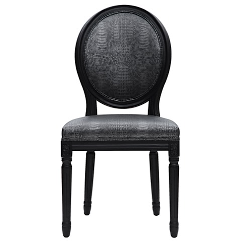Philip Croc Dining Chair