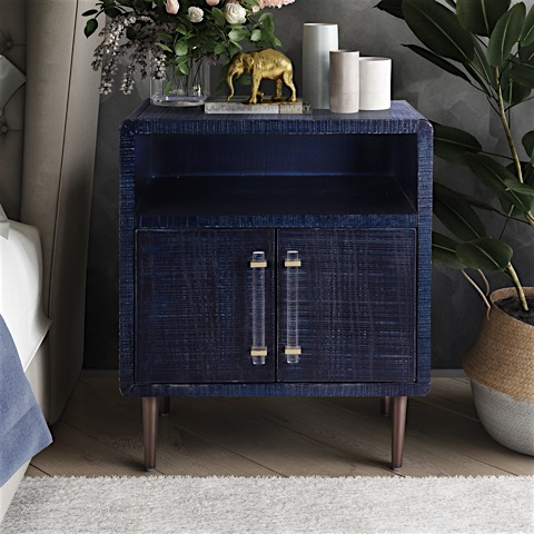 Dak Nightstand