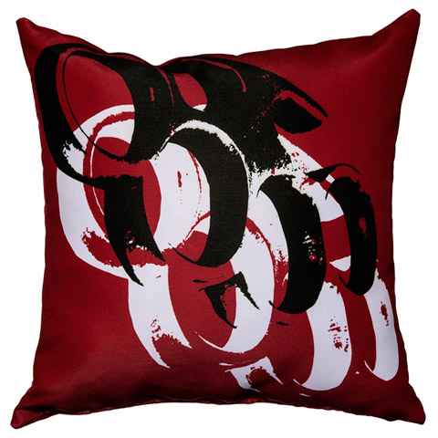 Antagonist Pillow