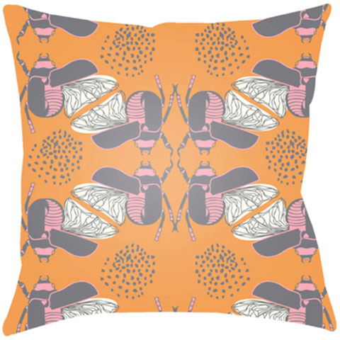 Marietta Outdoor Pillow