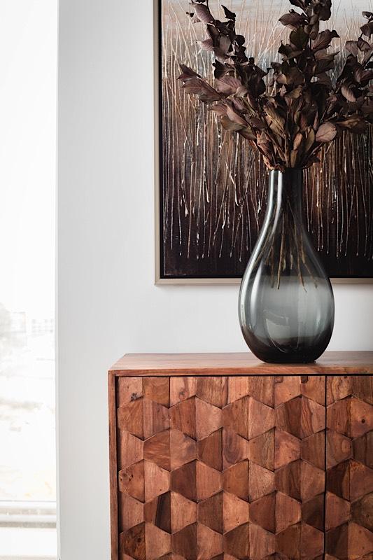 Oxygen Sideboard Sheesham Modern Digs Furniture