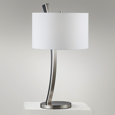 Launch Table Lamp