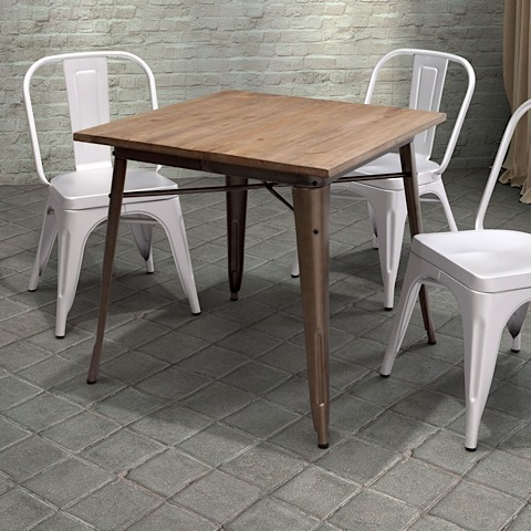 Rosemary Dining Table
