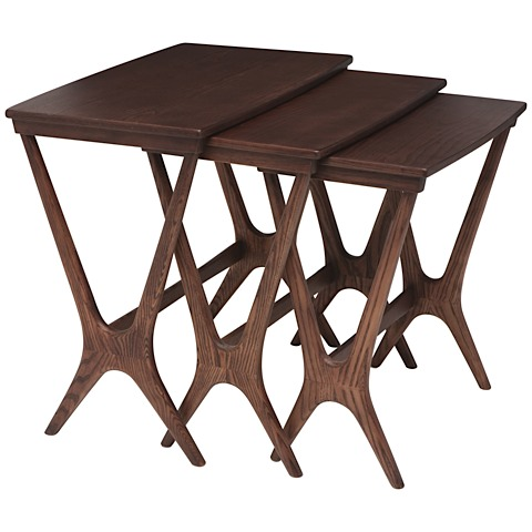Franklin Nesting Tables