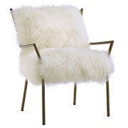 Lena Sheepskin Chair