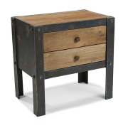 Bolt Side Table