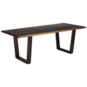 Napa Live Edge Dining Table