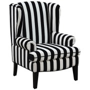Paris Wingback Chair