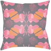 Macon Outdoor Pillow