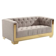 Zuri Loveseat