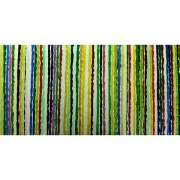 Rainbow Vines Wall Art