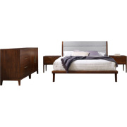 Mercury Bedroom Set