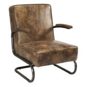 Perth Club Chair